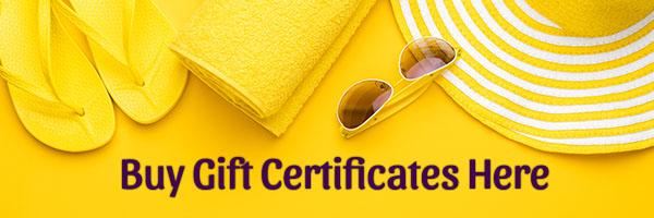 Buy Gift Certificates summer2020